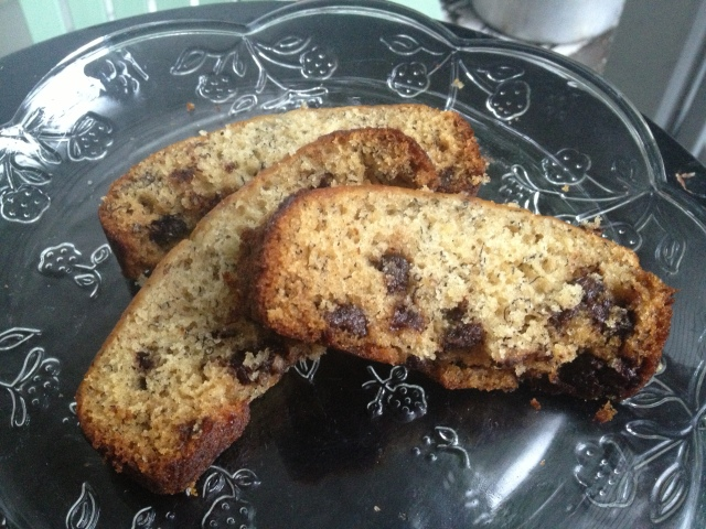 banana bread USE