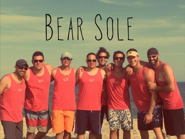 bear sole