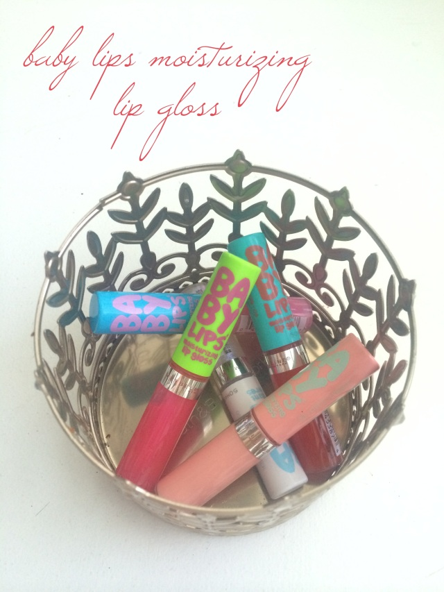 baby lips 1